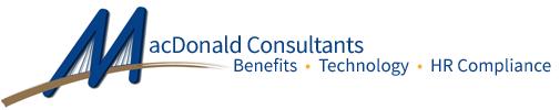 MacDonald Consultants